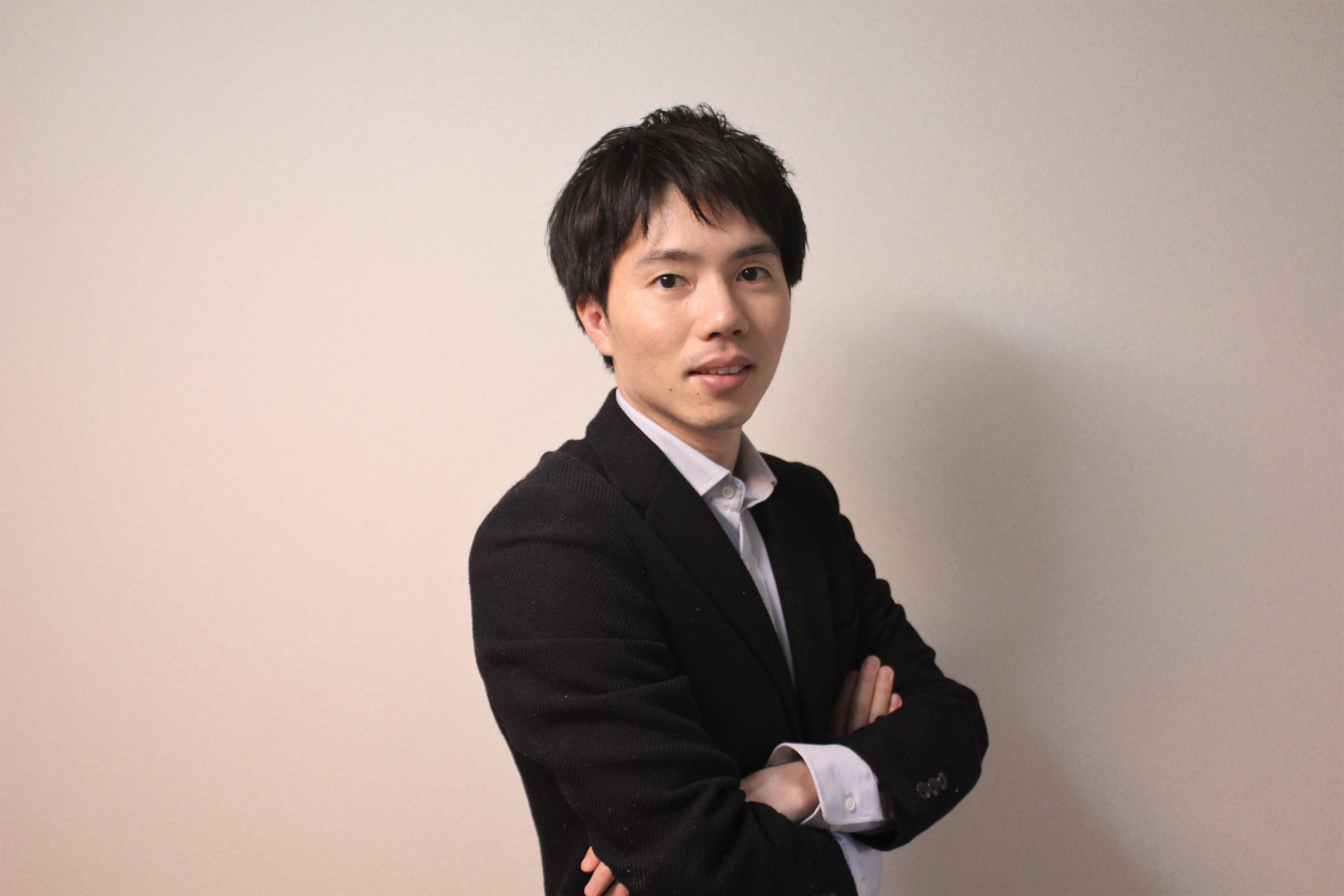 株式会社クリエイティブホープ 永井悠貴