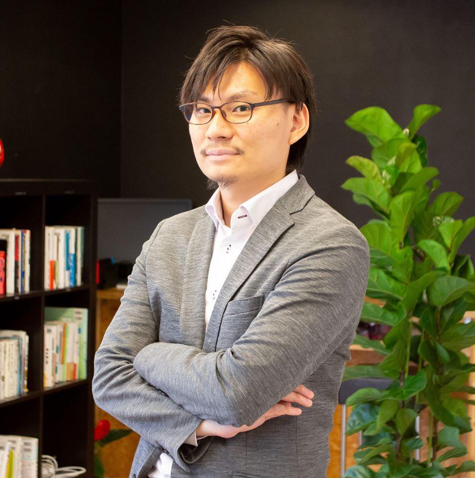 吉川浩由(株式会社クリエイティブホープ)